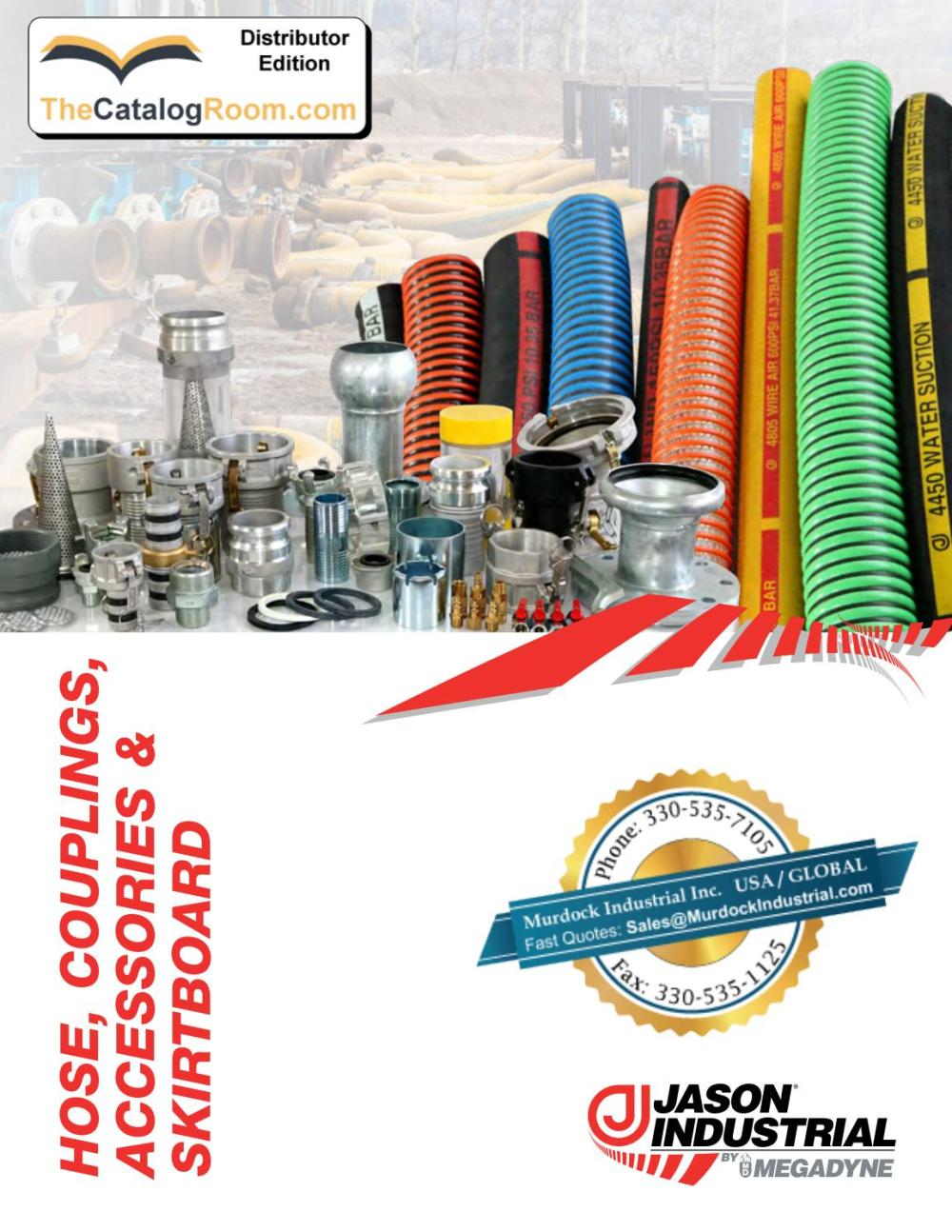 medium resolution of 2019 jason industrial hose fitting complete catalog by murdock industrial inc issuu