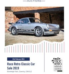 silverstone race retro classic car sale 2019 23rd february 2019 by silverstone auctions issuu [ 1059 x 1497 Pixel ]