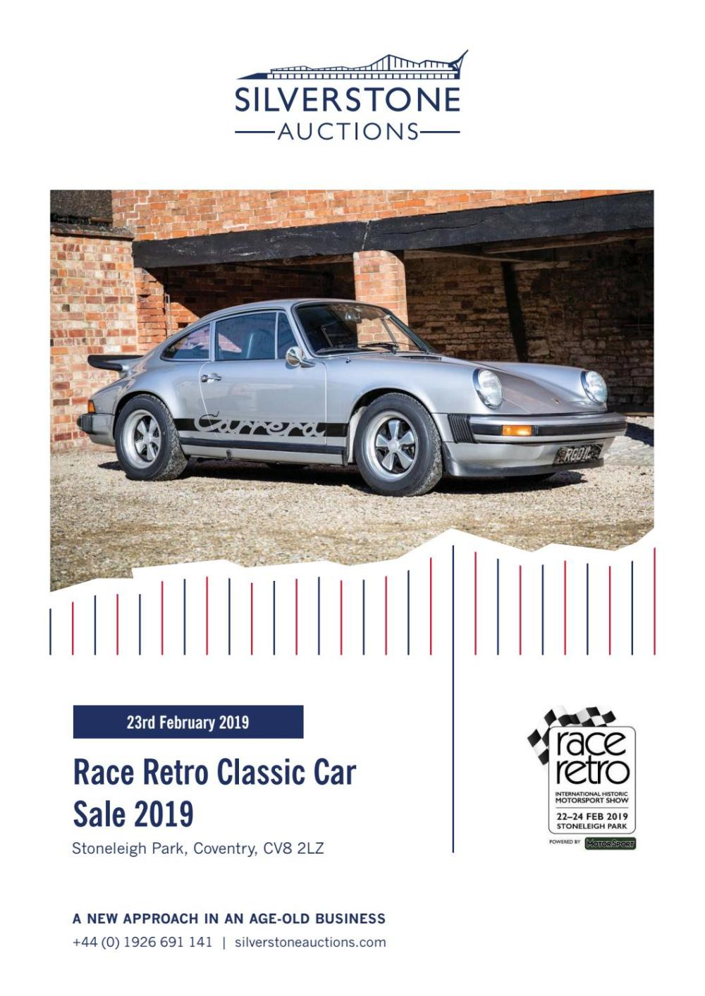 medium resolution of silverstone race retro classic car sale 2019 23rd february 2019 by silverstone auctions issuu