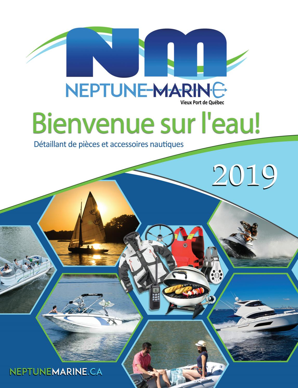 hight resolution of neptune marine engine parts