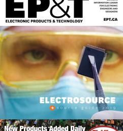 electronic products technology electrosource directory 2019 by annex business media issuu [ 1154 x 1497 Pixel ]