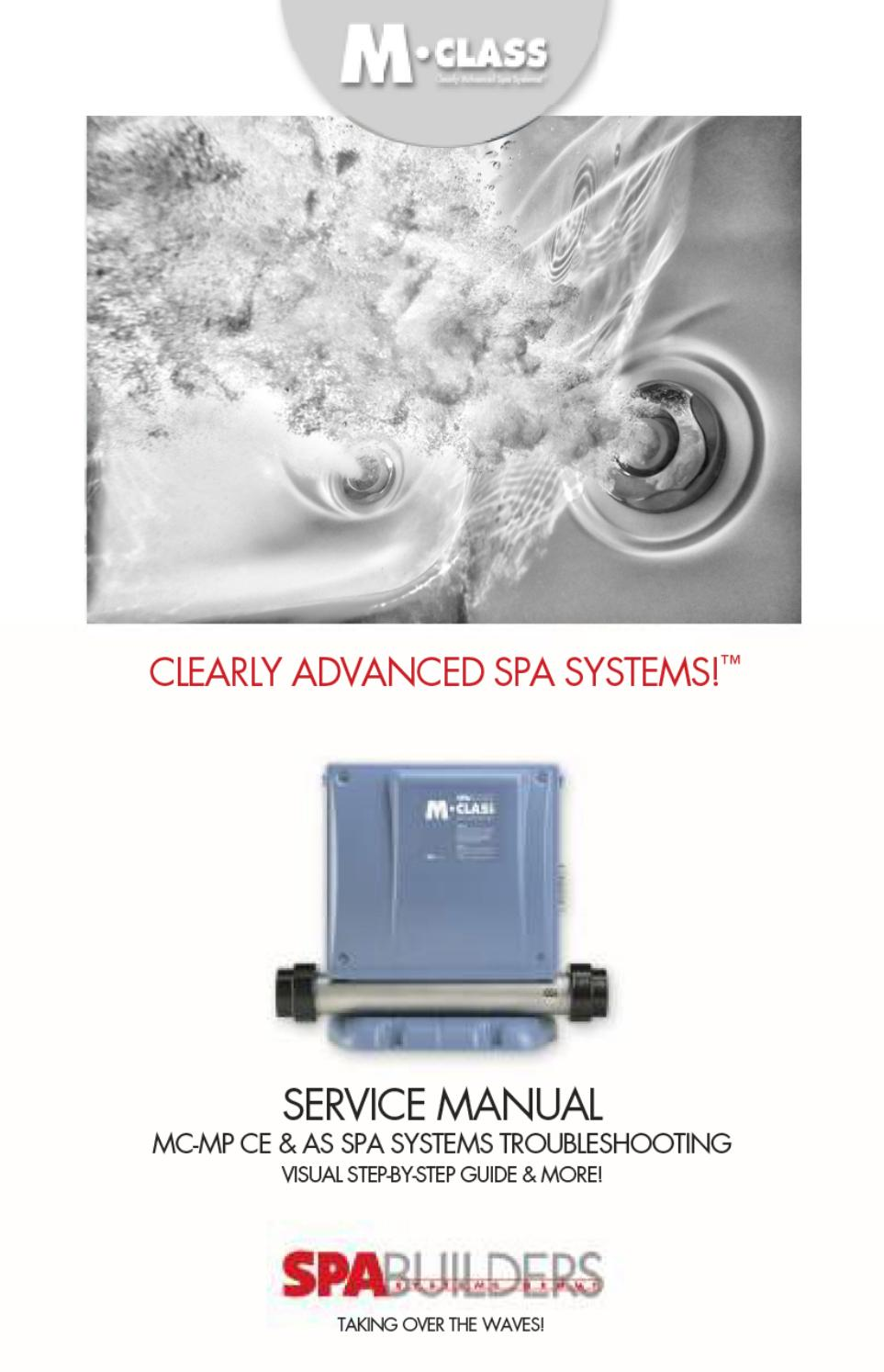 hight resolution of m class mc mp ce control system service manual