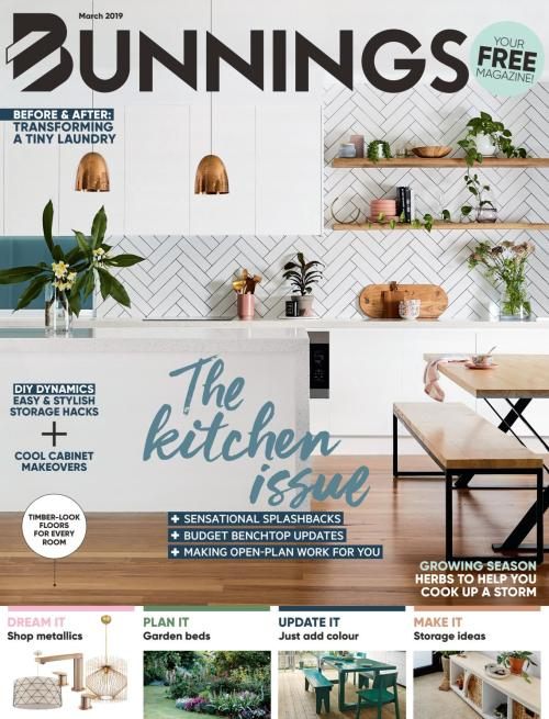 small resolution of bunnings magazine march 2019