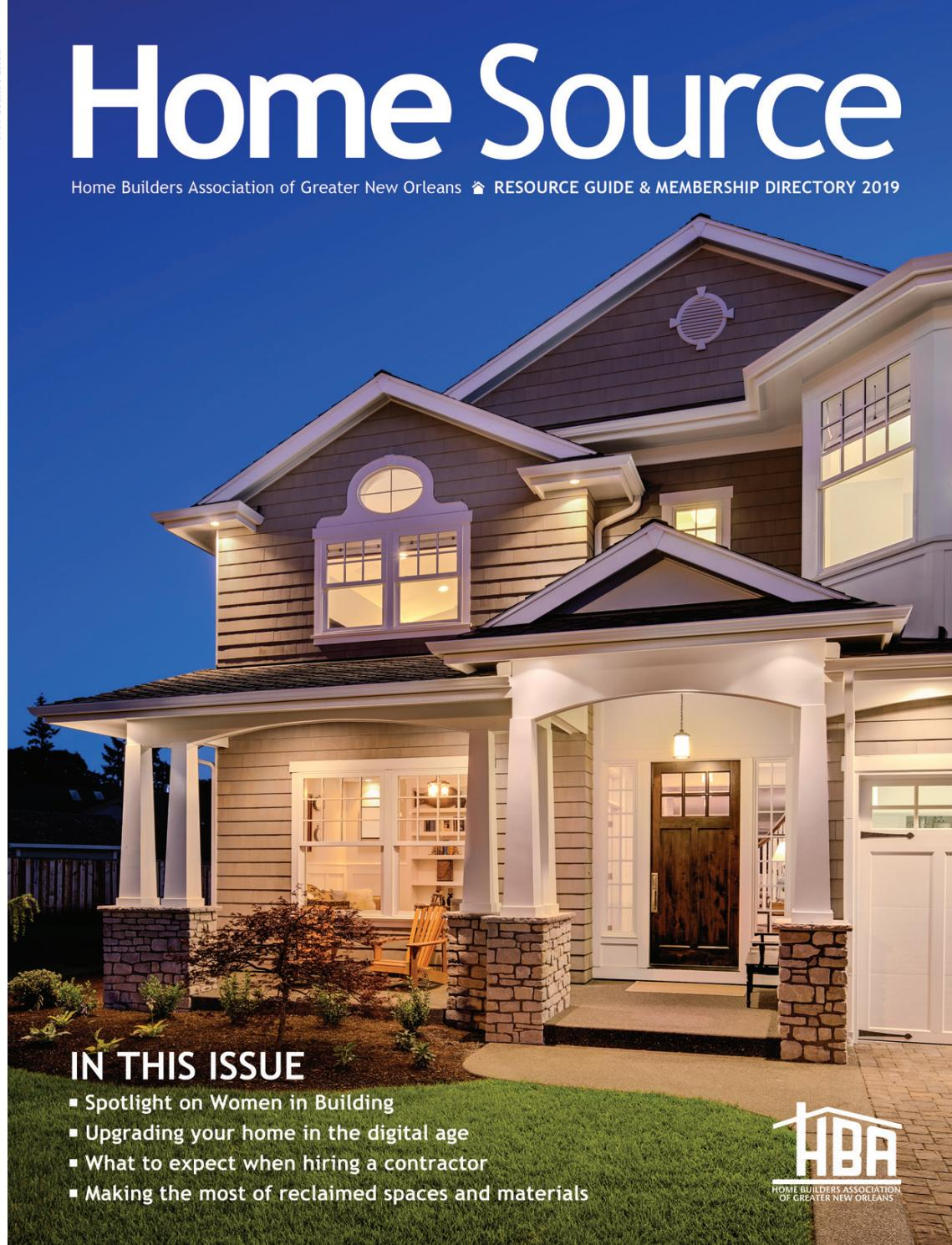 hight resolution of hba home source 2019