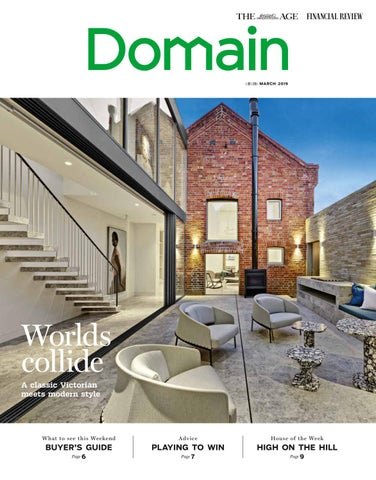 Domain The Age March 23 2019 By Domain Magazines Issuu