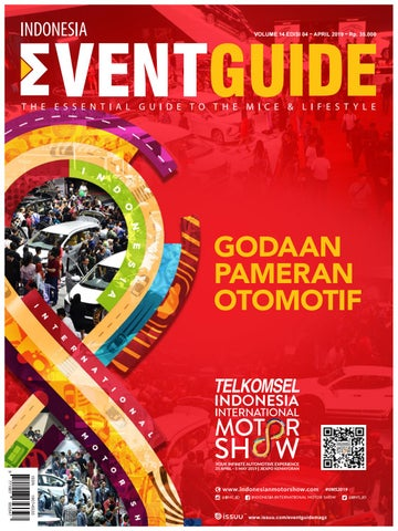 Event Guide Magz April By Event Guide Issuu