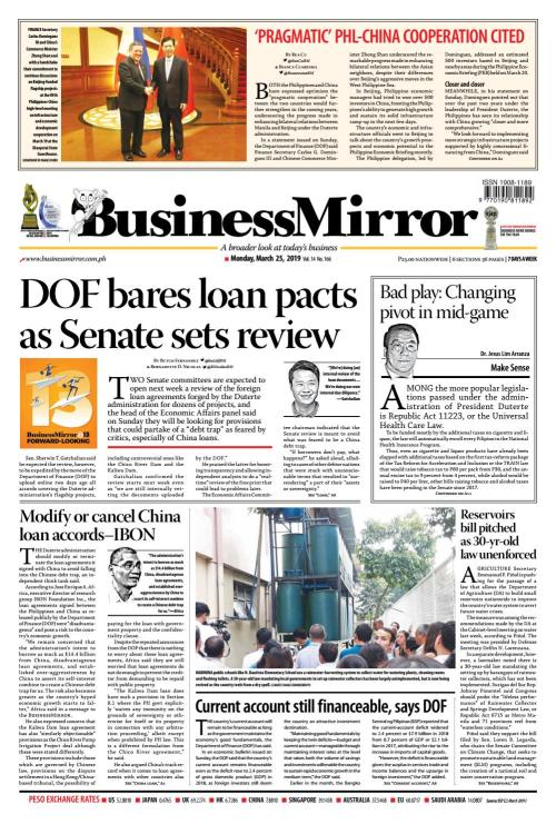 small resolution of businessmirror march 25 2019