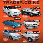 Auto Trader Nz Issue 1824 By Autotradernz Issuu