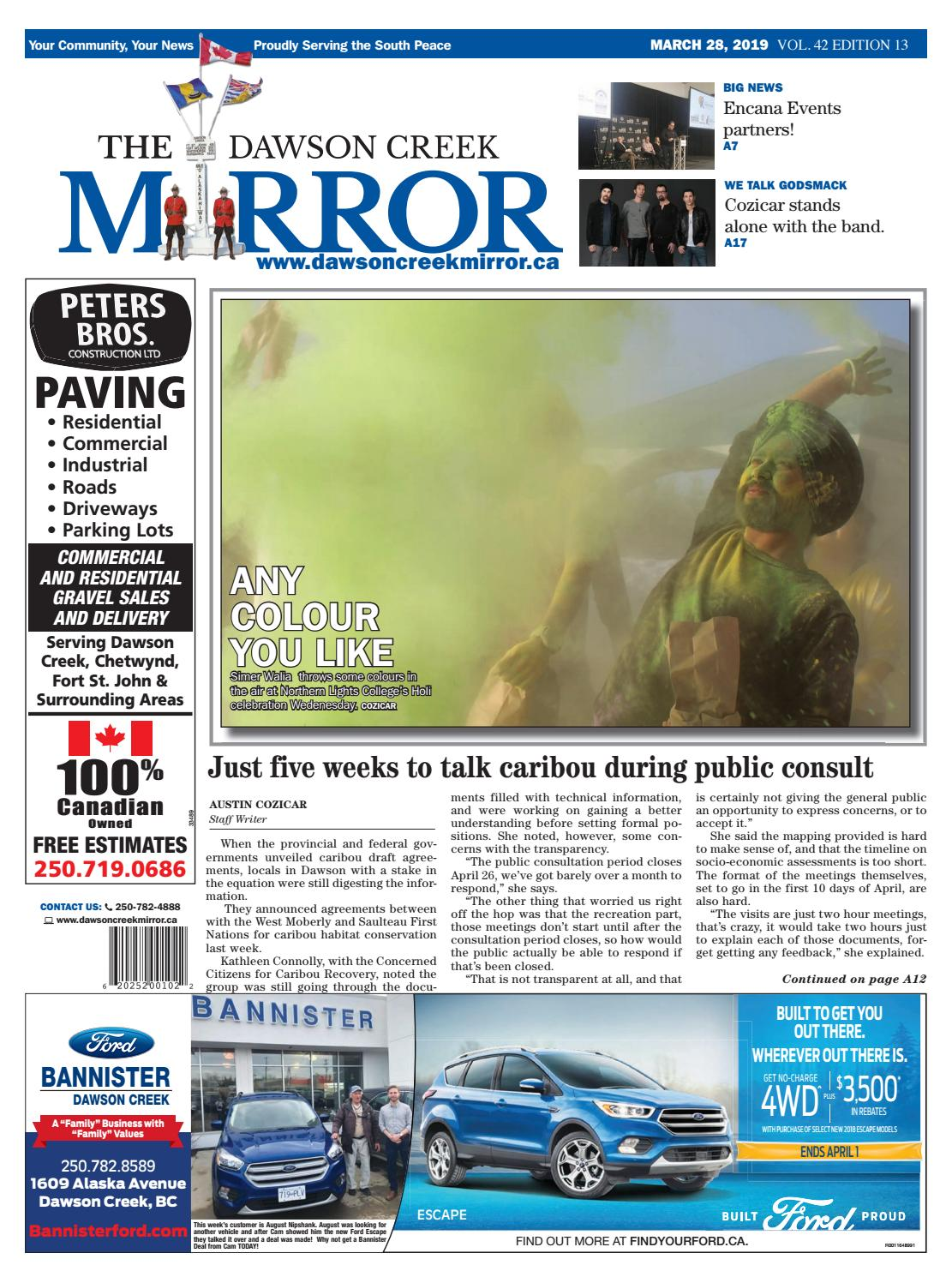 hight resolution of dawson creek mirror 2019 0328