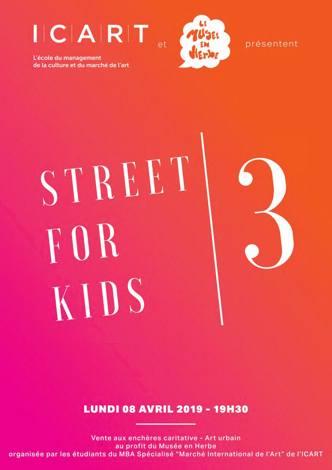 Chambre Mixte 30 Avril 1976 Street For Kids 3 By Artcurial Issuu