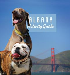 2019 city of albany recreation community services activity guide [ 1139 x 1496 Pixel ]