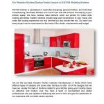 For Modular Kitchen Basket Noida Contact To Kistan Modular Kitchen By Kistan Kitchen Appliances Pvt Ltd Issuu