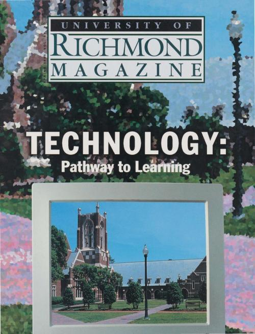 small resolution of university of richmond magazine spring 1995