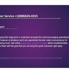 magicjack customer service 1 888 626 6555 magicjack support by magicjackcare issuu [ 1494 x 840 Pixel ]