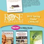 Rose Spring 2019 Dealer Catalog By Hendrickson Publishers Issuu