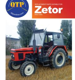 9 zetor from quality tractor parts [ 1059 x 1497 Pixel ]