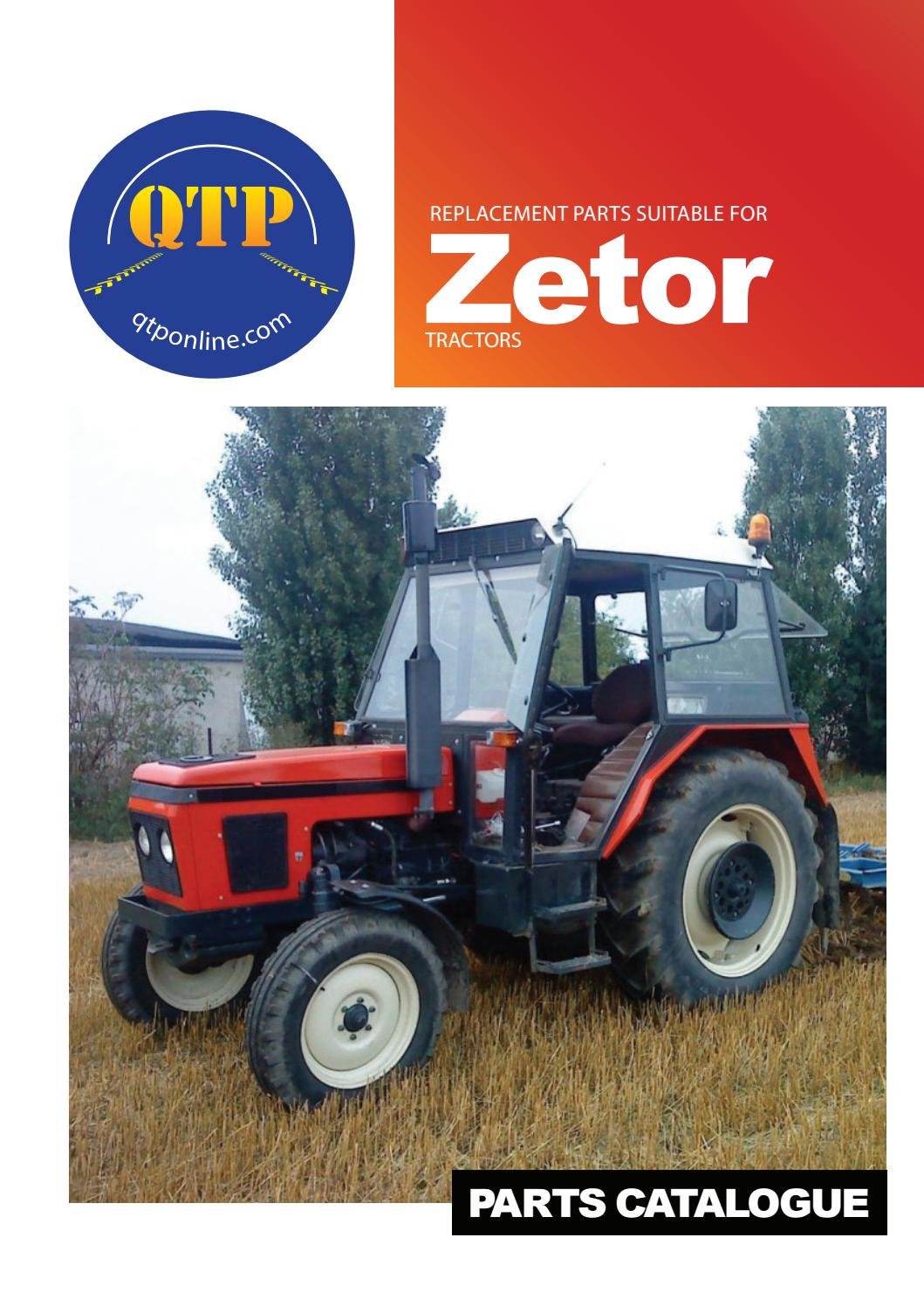 hight resolution of 9 zetor from quality tractor parts