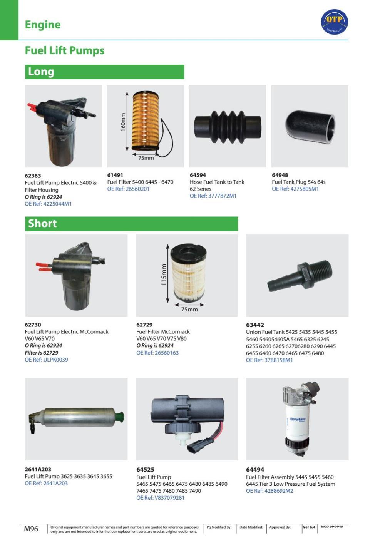 medium resolution of fuel filter housing assembly