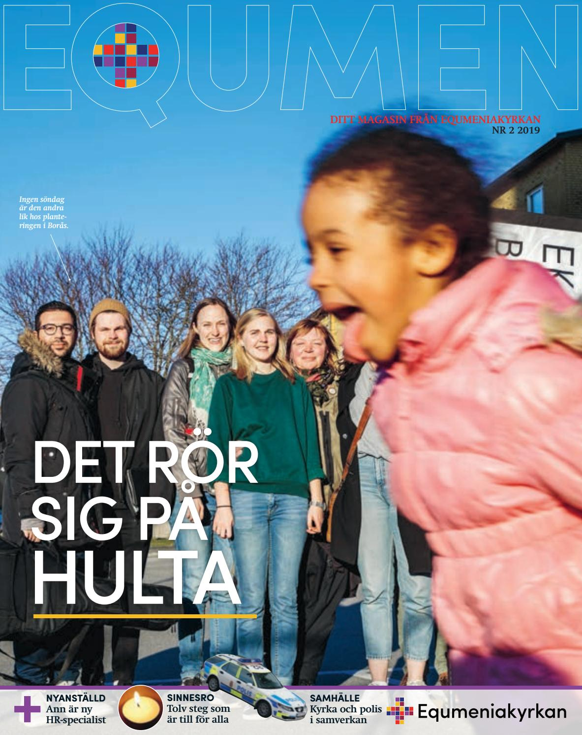 Equmen Nr 2 2019 By Berling Media Issuu