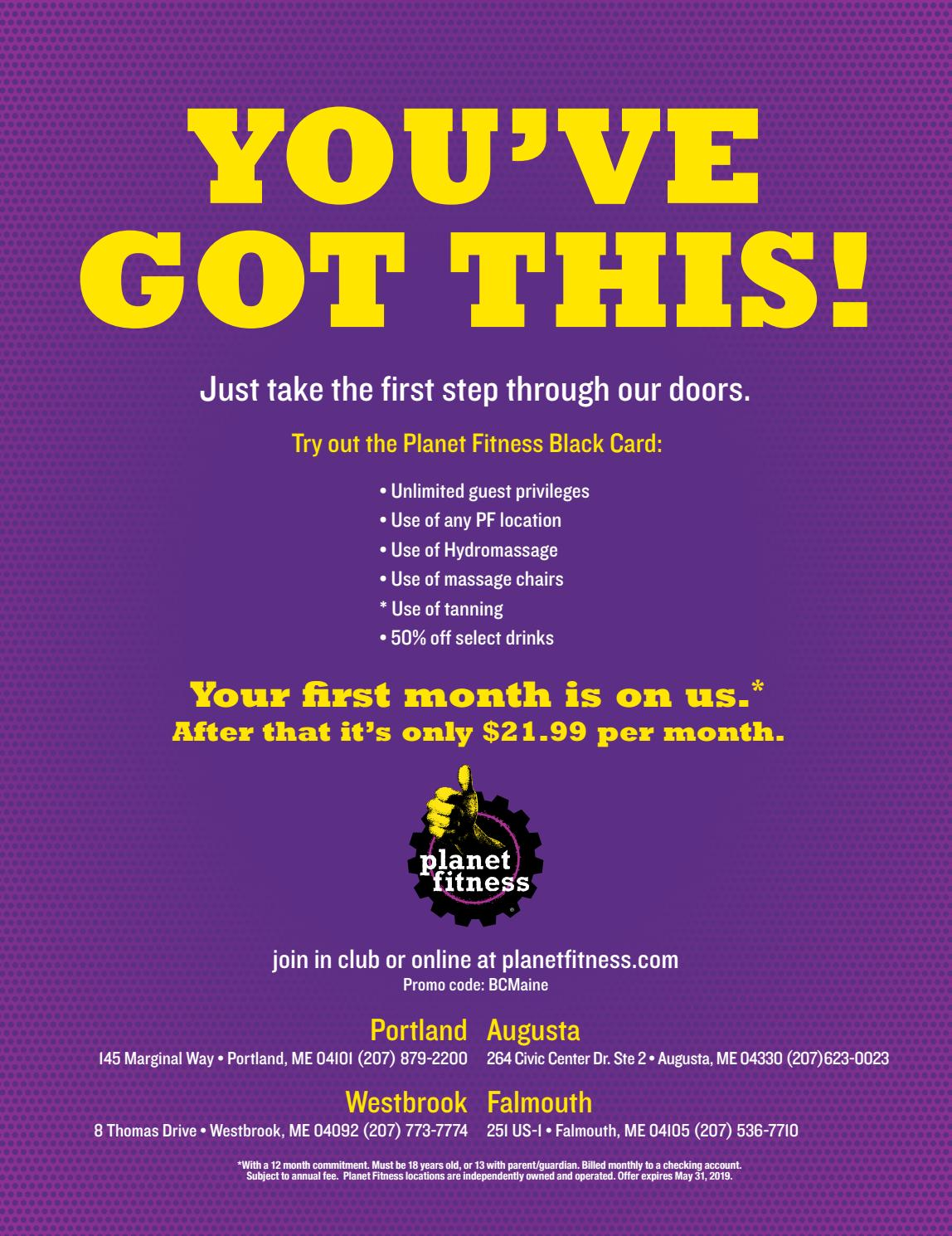Planet Fitness Promo Code No Annual Fee 2019 : planet, fitness, promo, annual, Planet, Fitness, Promo