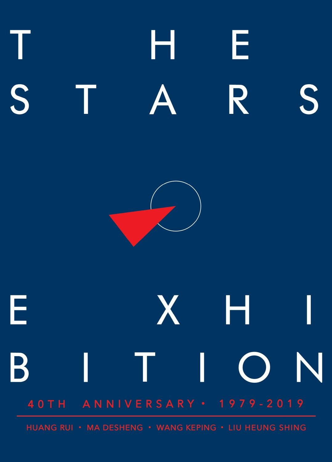 The Stars Exhibition 40th Anniversary by 10 Chancery Lane Gallery - Issuu