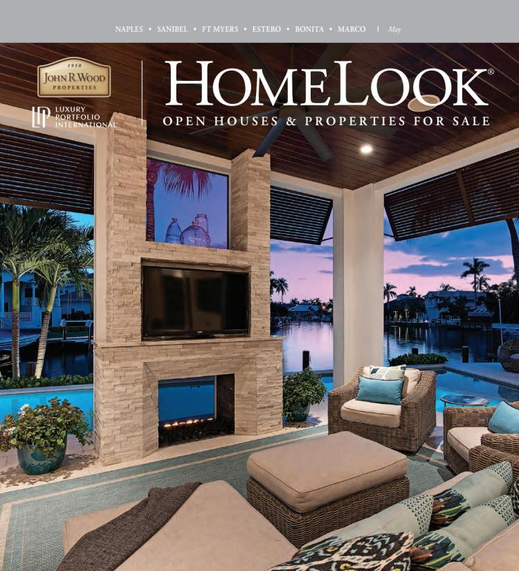 Homelook Magazine May Issue By John R Wood Properties Issuu