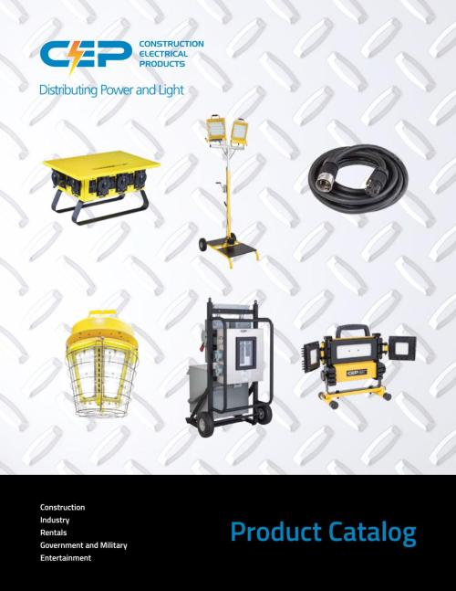 small resolution of construction electrical products distributing power and light