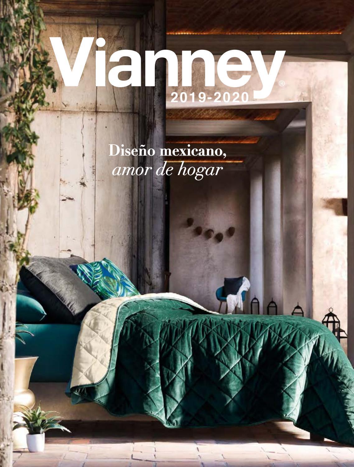 Vianney 2019 2020 by Vianney Mx  Issuu