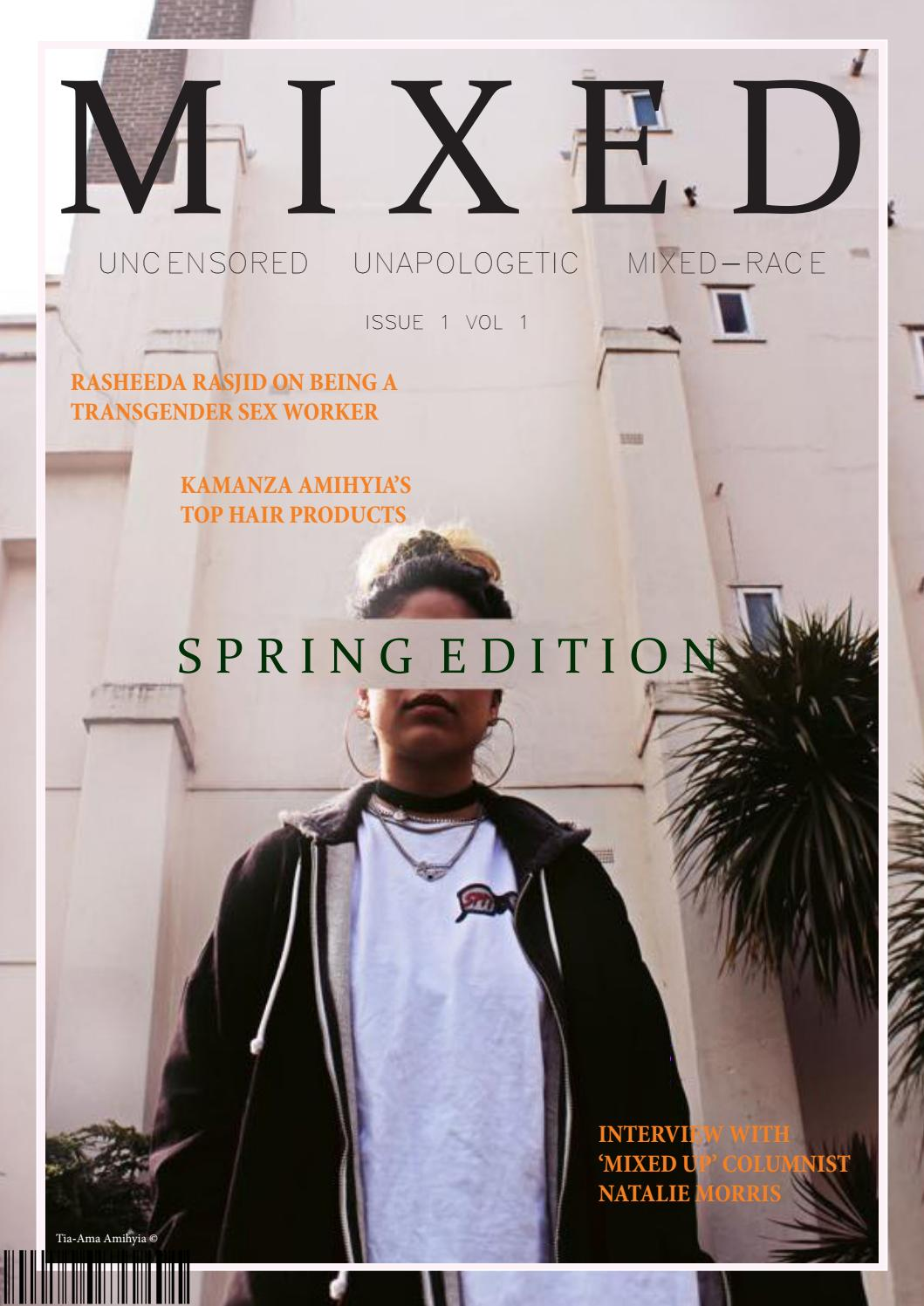 Mixed Magazine By Summergedall Issuu