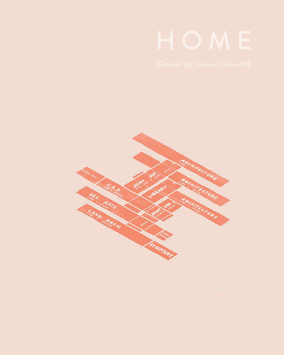 hight resolution of ground up issue 08 home