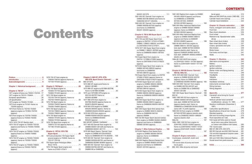 medium resolution of  9457 ducati bevel twins by ogden publications marketing issuu