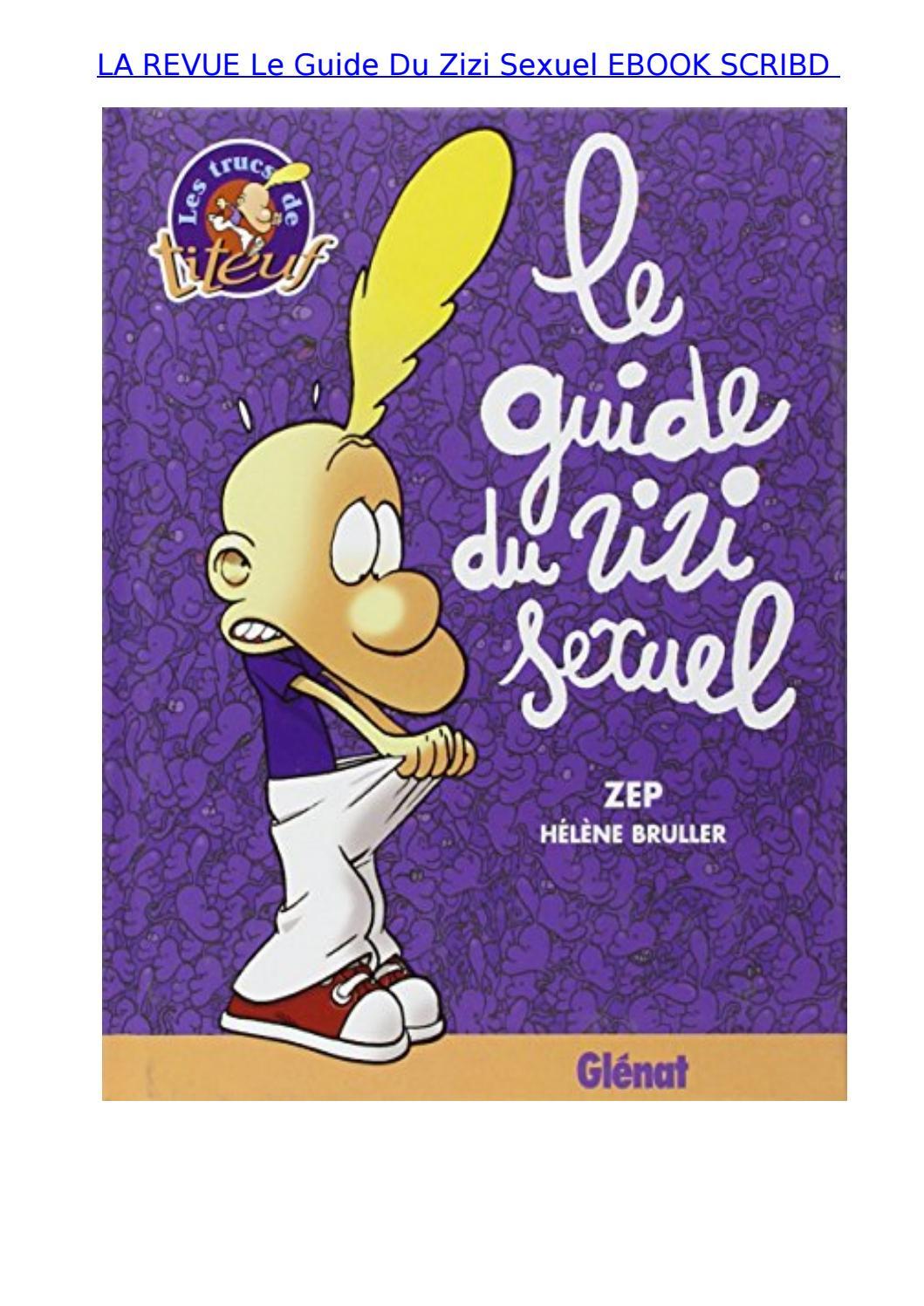 «Le guide du zizi sexuel» avec Titeuf est au coeur d'une intox