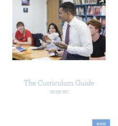 2019 curriculum guide [ 1156 x 1496 Pixel ]