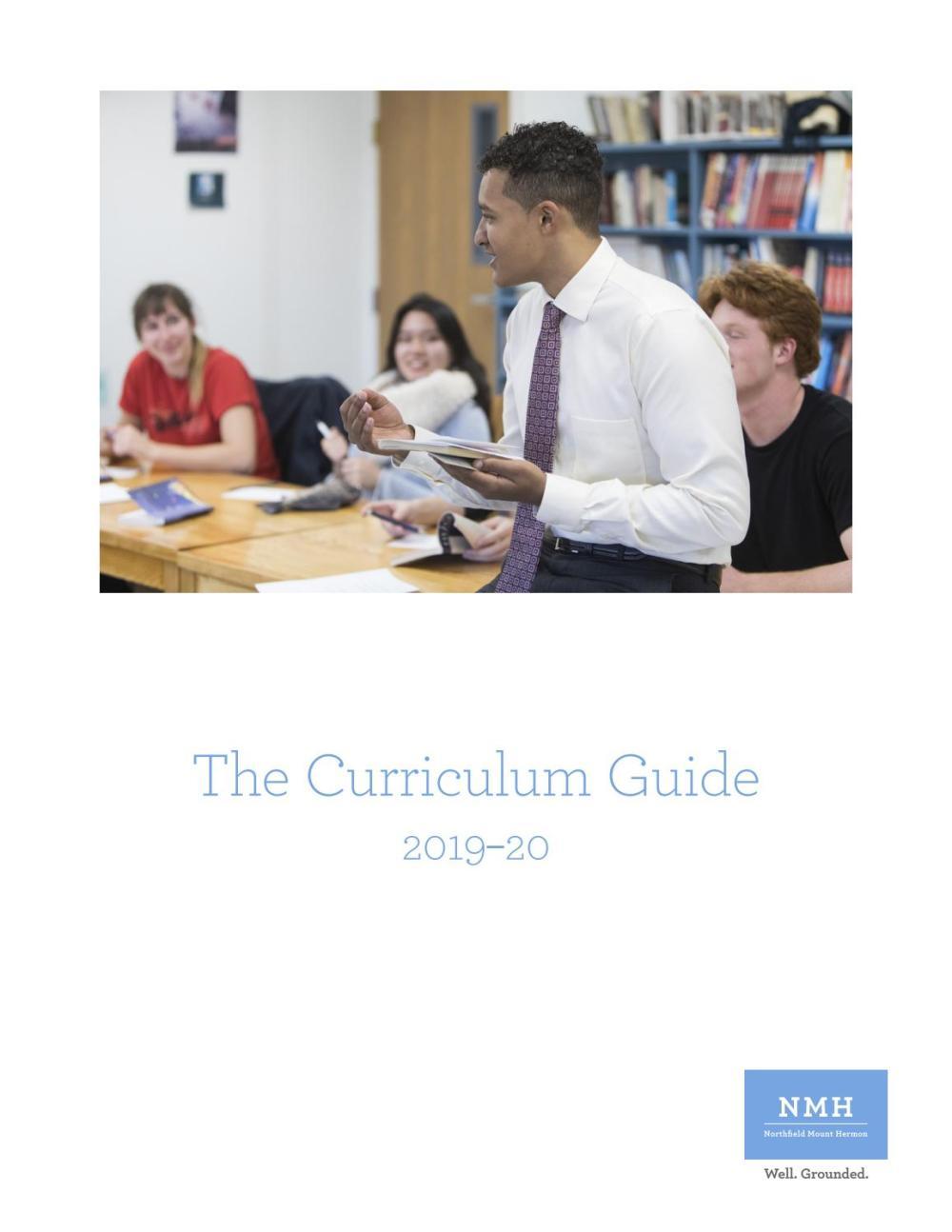 medium resolution of 2019 curriculum guide