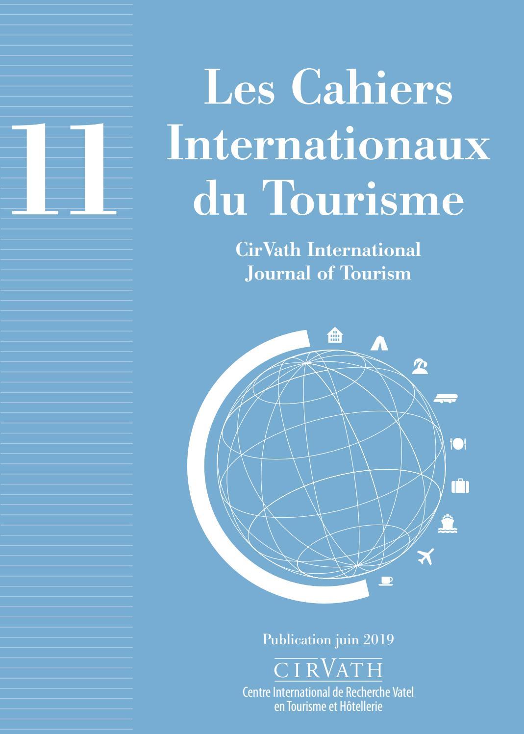 cirvath international journal of