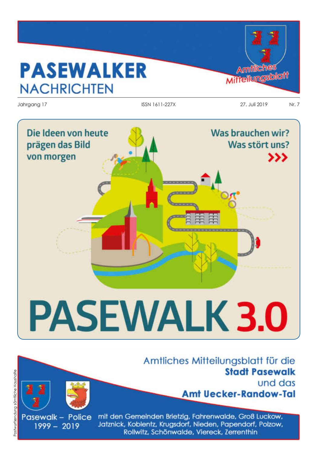 Pas 2016 ausgabe 08 by Schibri Verlag issuu