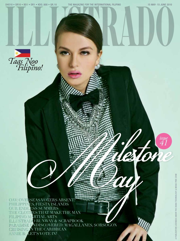 Illustrado Magazine May 2010 By Illustrado Magazine Issuu