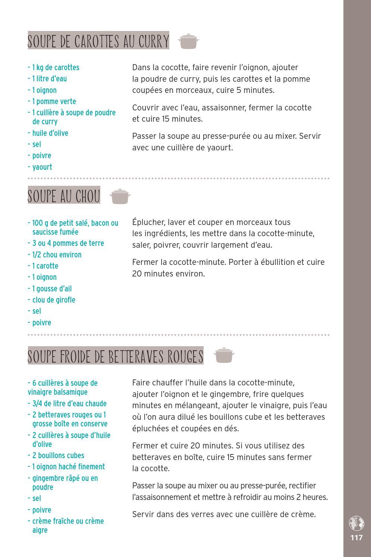 Cuisson Betteraves Rouges Cocotte Minute : cuisson, betteraves, rouges, cocotte, minute, Guide, Cuisine, Vebuka.com