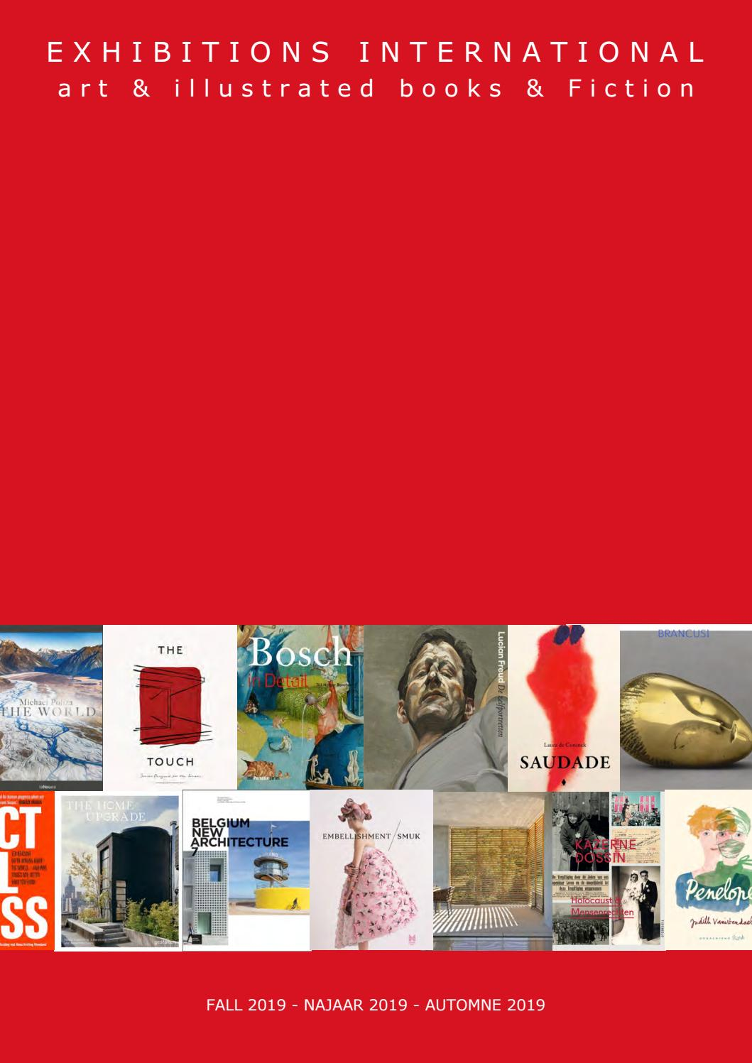Exhibitions International Fall 2019 By Exhibitions