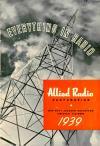 Allied Catalog 1939 By Alisa Issuu