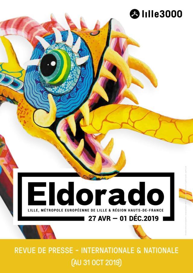 ELDORADO - REVUE DE PRESSE INTERNATIONALE & NATIONALE by lille22