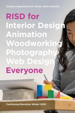 Summer Program: Online Book Design Course - RISD