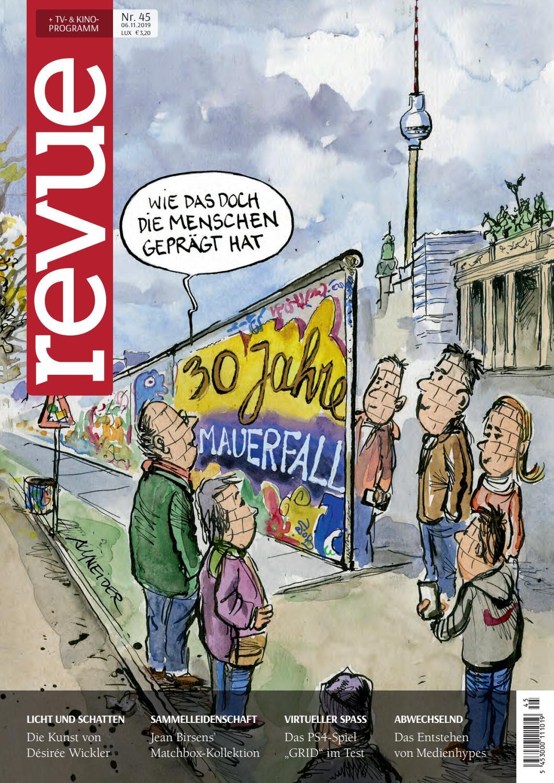 revue 2019 45 by revue de magazin fir