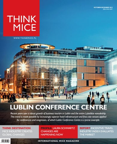 Think Mice October December 2019 By Think Mice Issuu