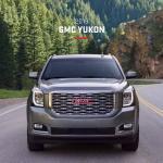 2019 Gmc Yukon Yukon Xl Brochure Griffin Buick Gmc Www Griffinmonroe Com By Griffinbuickgmc Issuu