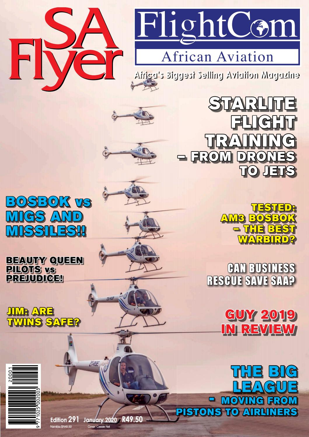 January 2020 By Flyer Aviation Publications Issuu