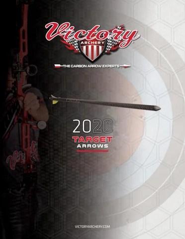 Victory Arrow Spine Chart : victory, arrow, spine, chart, Victory, Archery, Target, RubLine, Marketing, Issuu