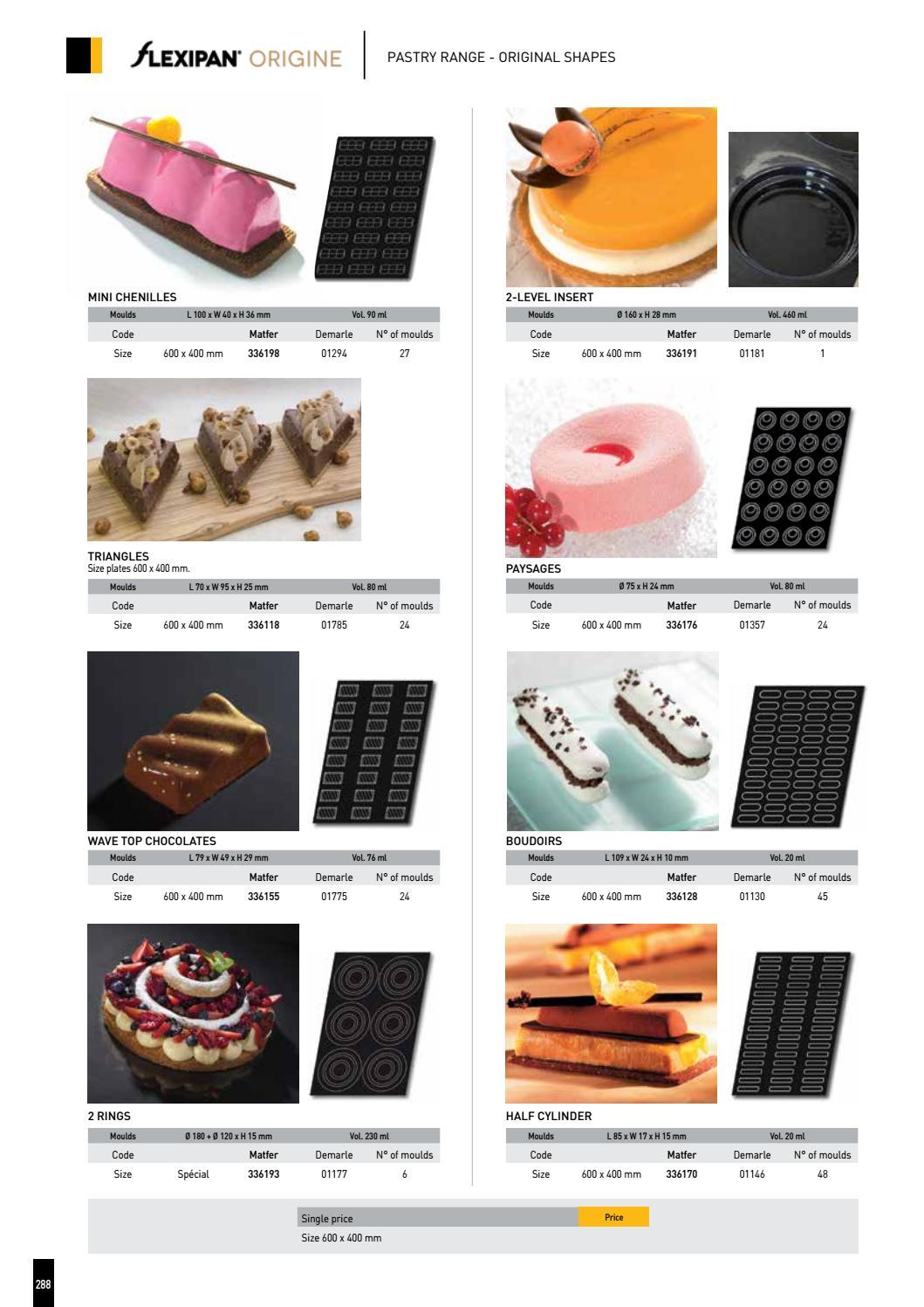 matfer kitchentools ii 2020 by