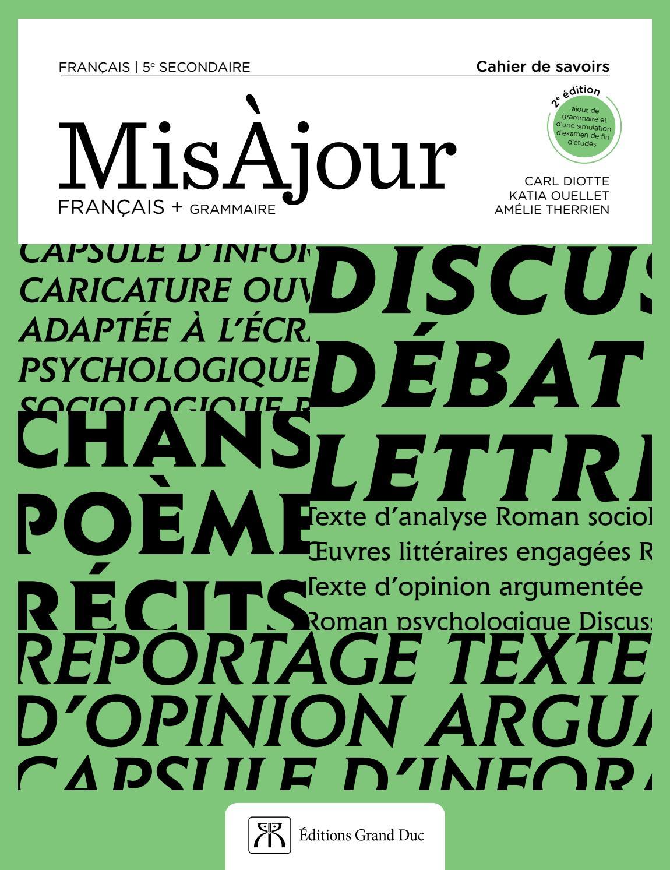 La Ferme Du Bout Du Monde Epub : ferme, monde, 4634_MAJ5_Complet-sans_CORR_FINAL.pdf, Éditions, Grand, Issuu
