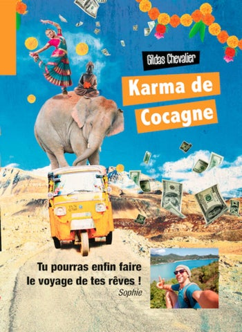 Pays De Cocagne Mots Fléchés : cocagne, fléchés, Karma, Cocagne, CreerMonLivre.Com, Issuu